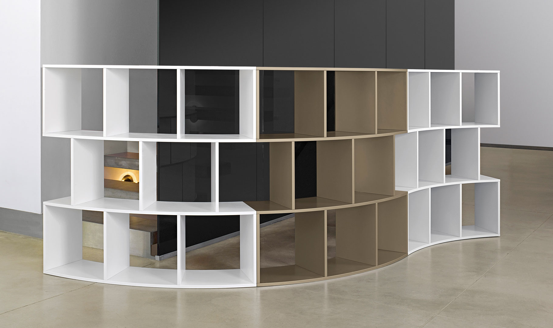 unit bookcase boca products house curved wayside parker bookcases furniture b item number boc corner